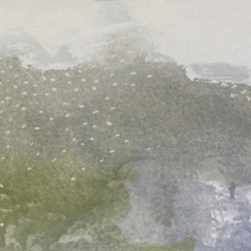 Jardín nevado 12