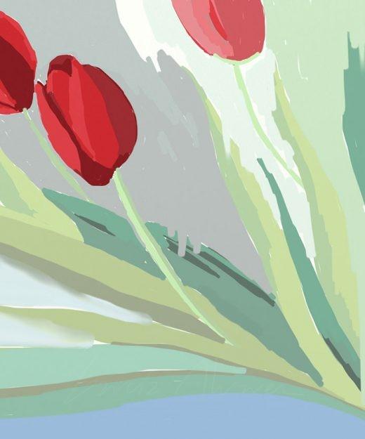Flores 13