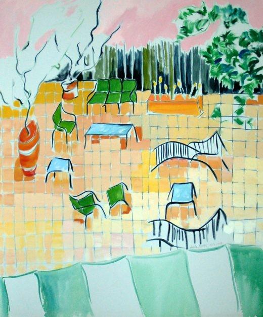 1989-terrazadelapartamento15enparckavenuelienzo-122x102