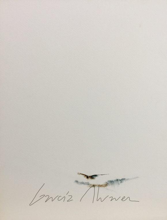 1979 Paisaje aéreo 64 x 49 cm 1600 1200